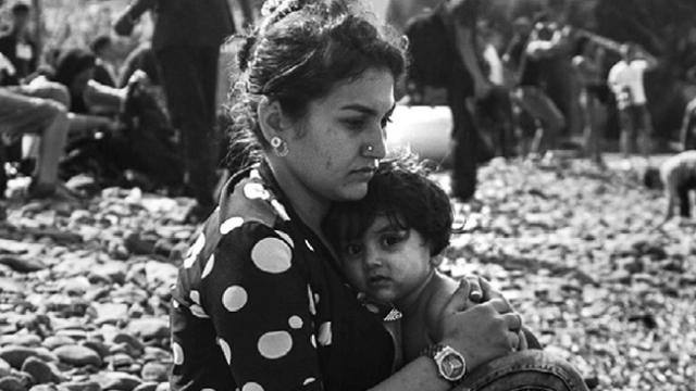 TRT World Citizen'dan 'mülteci' çağrısı