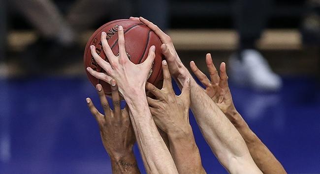 Çinde basketbol karşılaşmaları yeniden başladı