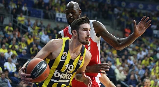 Fenerbahçe Bekodan kritik galibiyet