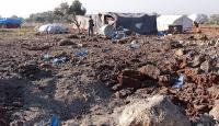 TRT Haber Rusya'nın bombaladığı bölgede