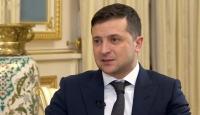 Ukrayna Devlet Başkanı Zelenskiy TRT Haber'e konuştu
