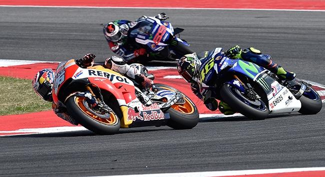 MotoGP Tayland Grand Prixsinin tarihi belli oldu