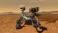 NASA'nın Mars'a göndereceği uzay aracının ismi belli oldu