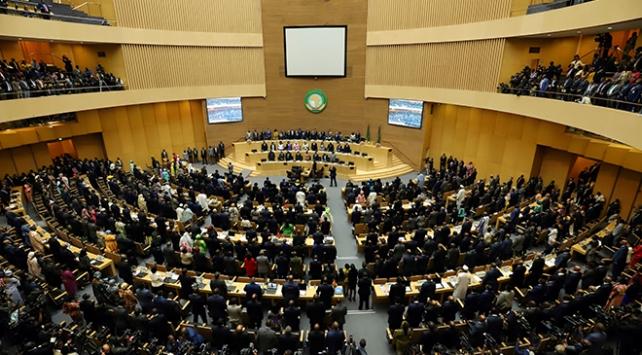 Afrika Birliğinden Hedasi Barajı için uzlaşı çağrısı
