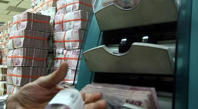 Devletin 2012 harcamaları açıklandı