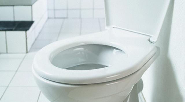 Küçük Çocuk Tuvalette Boğuldu