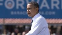 Obama Seçimin En Kritik Eyaletindeydi