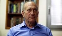 İsrail eski Başbakanı Olmerte 8 ay ek hapis cezası