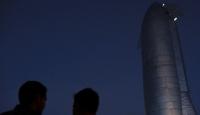 SpaceX, Dragon mekiğini Uluslararası Uzay İstasyonu'na yolladı