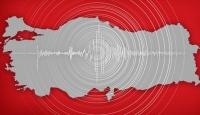 Türkiye iki ayda 10 bini aşkın depremle sarsıldı