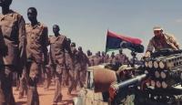 """""""Cancavid milislerini Libya'ya götüren BAE'li yetkilileri biliyoruz"""""""