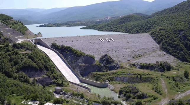 Sinopa 17 yılda 5 baraj hizmete alındı