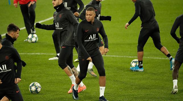 PSG-Borussia Dortmund maçı seyircisiz oynanacak