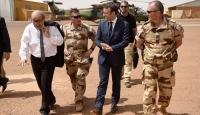 Fransa, Afrika'daki eski sömürgesinden elini çekmiyor: Sahel Kuşağı