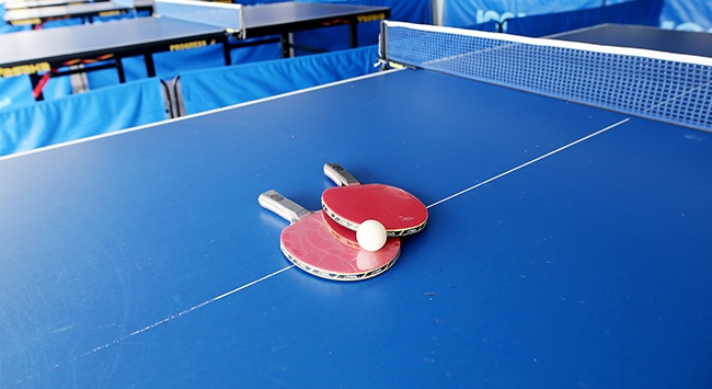 Türkiye Masa Tenisi Federasyonu ligleri tescil etti