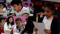 Hudut Kartalları'ndan öğrencilere mektup var