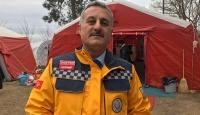 Sığınmacıların yaralarını Türkiye sardı