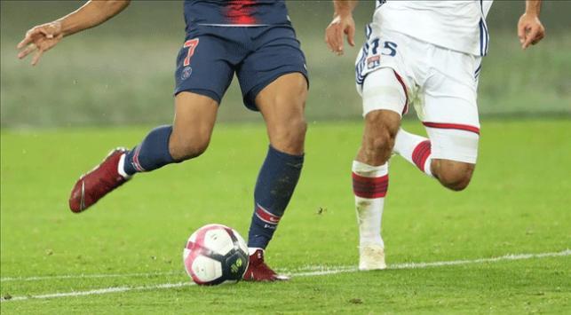 Fransa Lig Kupası finaline koronavirüs engeli