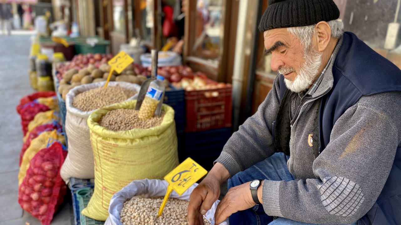 Gaziantep'te günlük yaşam