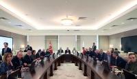 Koronavirüs Bilim Kurulu 3 bakanın katılımıyla toplandı