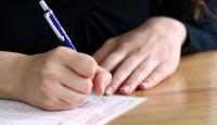 Yurt dışında yapılacak açık öğretim sınavları ertelendi