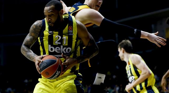 Fenerbahçe Beko yarın Panathinaikosu ağırlayacak