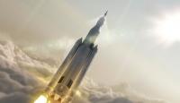 NASA'nın 2024'te Ay'a insan gönderme hedefi 2 yıl gecikebilir