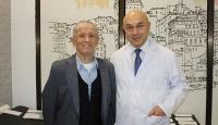 Beyin pili tedavisi ile Parkinson'dan kurtuldu