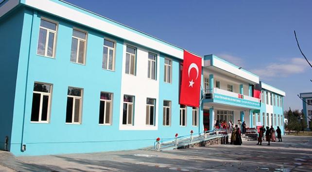 Maarif Vakfının 10 ülkedeki okulları koronavirüs tedbirleri kapsamında tatil edildi