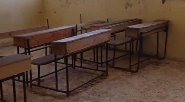 Barış Pınarı bölgesinde 34 bin öğrenci eğitimine devam ediyor
