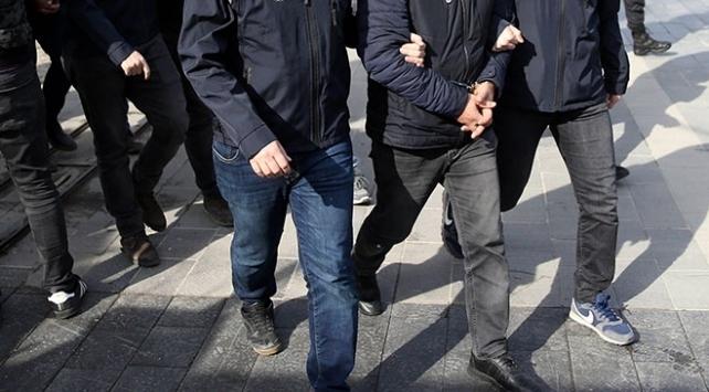 Başkentte 4 maskeli yankesici yakalandı