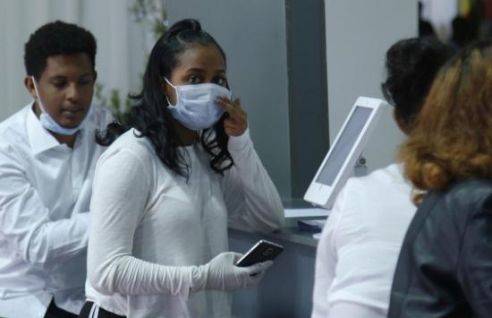 Ruanda ve Esvatinide ilk koronavirüs vakaları görüldü