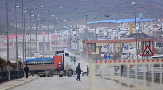 Irakta 8 vilayet daha sınır kapılarını kapattı