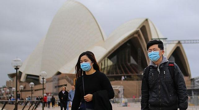 Avustralya Başbakanı Morrison: Avustralyaya girecek herkes kendini 14 gün tecrit edecek