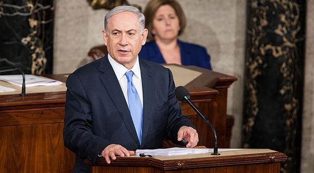 Netanyahunun duruşması koronavirüs tedbirleri nedeniyle ertelendi