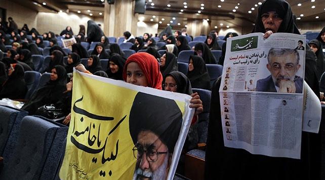 İranda koronavirüs nedeniyle 2. tur milletvekili seçimleri ertelendi