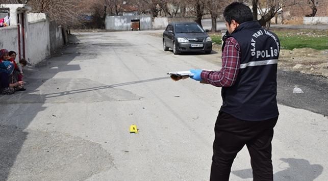 Komşular arası silahlı kavga: 5 yaralı