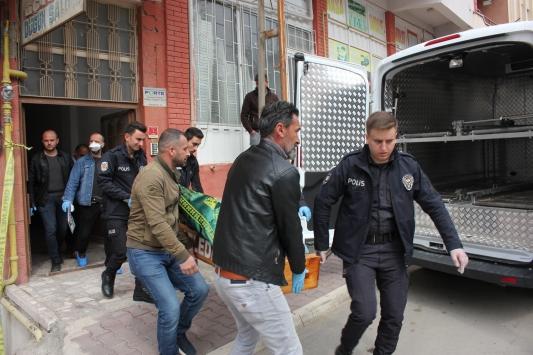 Amasyada bıçaklanarak öldürülen kişinin kardeşi gözaltına alındı