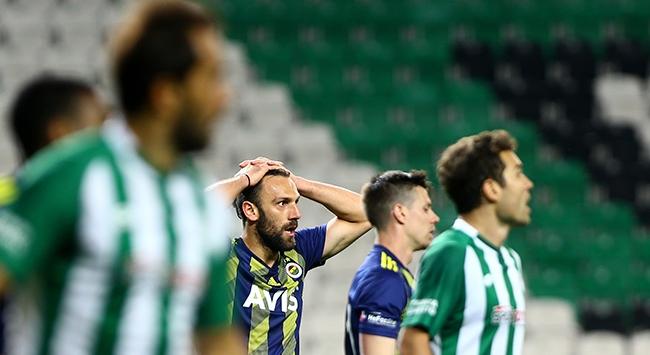 Fenerbahçeden en uzun galibiyet özlemi