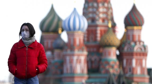 Rusyada koronavirüs vakası 63e çıktı