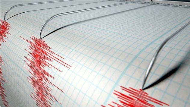 Antalya açıklarında 4,0 büyüklüğünde deprem