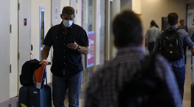 Avustralyada koronavirüs karantinasına uymayanlara ceza
