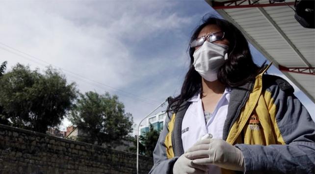 Latin Amerika ülkelerinde koronavirüs önlemleri