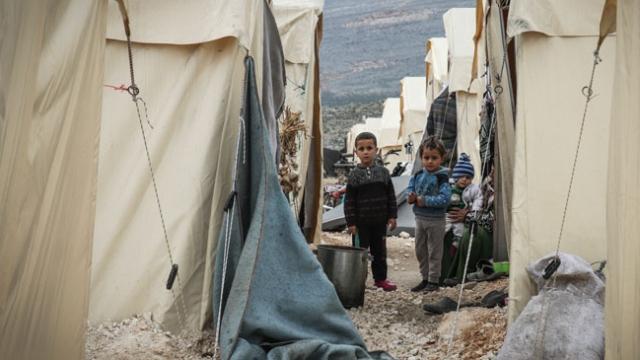 Esed rejiminin elinde kan gölüne dönen ülke: Suriye