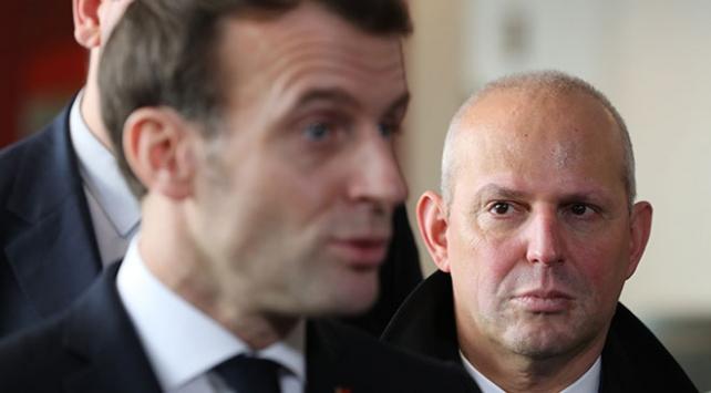 Fransa: Koronavirüs çok hızlı biçimde kötüleşiyor