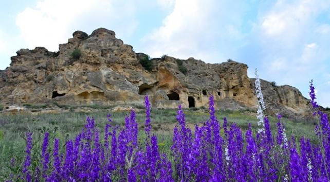 Çakırkaya Manastırı turizme kazandırılacak