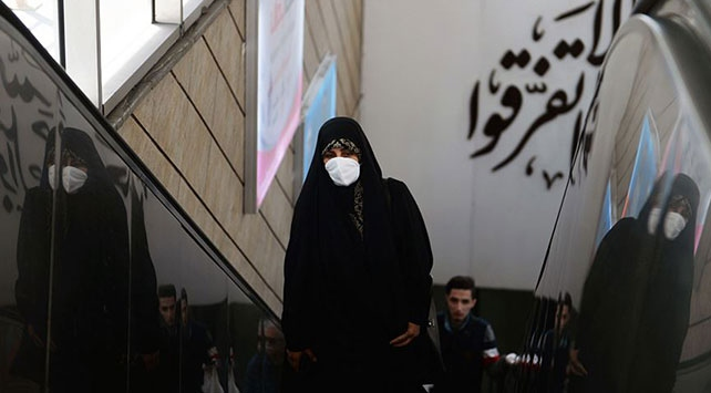 İranda yetkililerin yaptığı çelişkili açıklamaların gölgesinde koronavirüs belirsizliği