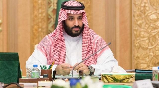 Suudi Arabistanda çoğu kamu çalışanı 300 kişi gözaltına alındı