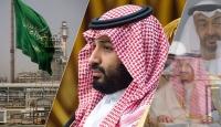 Portre: Suudi Arabistan Veliaht Prensi Muhammed bin Selman