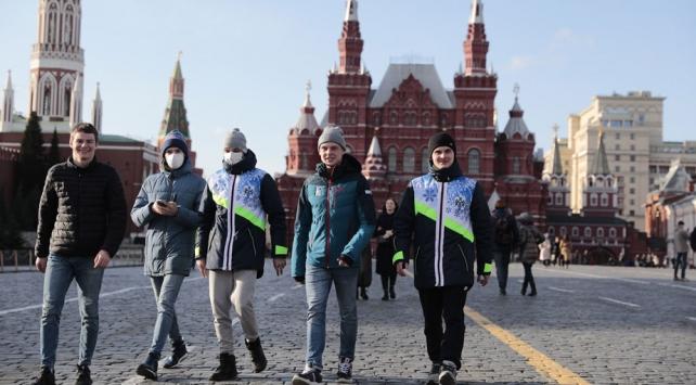 Rusyada vaka sayısı 93e ulaştı